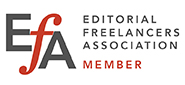 Official EFA Logo